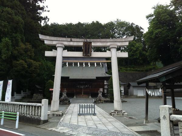 三内神社 - 全国パワースポット...