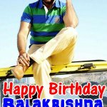 Happy Birthday to Nandamuri Balakrishna from @maanetwork #Maatv