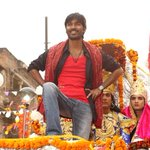 """People call me Kolaveriwala"" - Dhanush. -  http://t.co/OhJKL8eO56 ::"