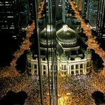 RT @JuddLegum: Absolutely jaw-dropping photo of the massive protests in Rio http://t.co/NWcgsDsbRq #Brazil