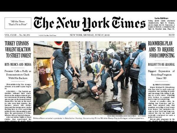 zeyno gunenc (@zeynogunenc): The New York Times kapagi... http://t.co/q88jXMHcLg
