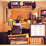 Look @1233newcastle, @WNYC studios just like ours. http://t.co/z3kDPJQMcR