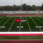 Best damn looking field around! http://t.co/0qMDSF9cm4
