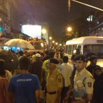 Building collapse in Mahim, Mumbai; at least 20 people are feared trapped