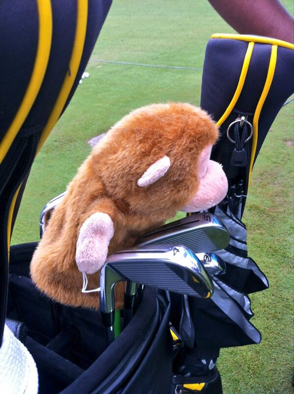 RT @NickGerman1: On the range at the US Open at Merion... But who does this bag belong to? #justforfun http://t.co/fIrd8ezZKU
