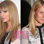 @taylorswift13 Taylor Swift Visits Gwyneth Paltrow's London Home For A Friend Date! http://t.co/Ikgc2zlYrF