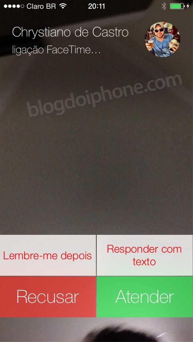 [iOS7] FaceTime: http://t.co/oPMFuOEFxo