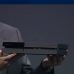 RT @YahooTech: Ladies and gentlemen, the PlayStation 4.