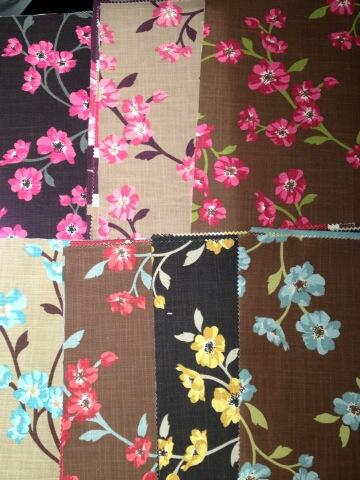 Look at these gorgeous fabrics I'm working with ... http://t.co/dUc3kS2gJa