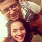 RT @HumaimaMalick: The one I love to be with @tanuj_garg