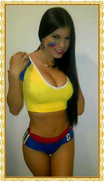 Vamossss #fuerzatricolor http://t.co/iOwxHSFy7R