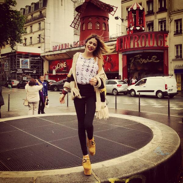 RT @TiniStoessel: Moulin Rouge!!!!💃👯❤💫 http://t.co/IjaPn2hoQy
