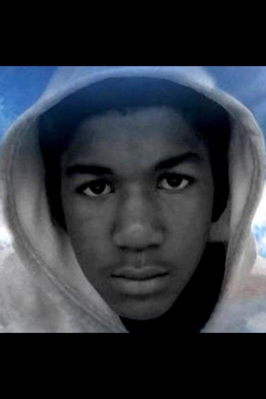 The love I have for my son far exceeds the death of my son. I love you Trayvon forever!!!!! http://t.co/ic78SEA6Od