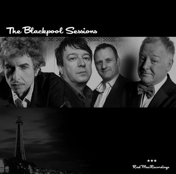 @BBCRadMac #DylanBlackpool The RadMac Recordings off-peak Blackpool tour album looks to have a sinister line up... http://t.co/89tIFRcq1h