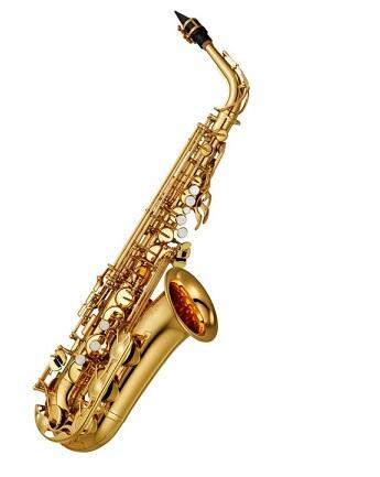 Alat Musik Saxophone