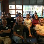 RT @trenthein: #devops boulder @AppliedTrust - another great crowd!! http://t.co/ZOjgpfaPN1