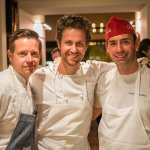 RT @BobbyStuckeyMS: Three awesome chefs in the kitchen.@FrascaFoodWine @LocaleBoulder @RichardBlais http://t.co/5tq3TJkzbu