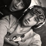 RT @luke_brooks: Twin selfies http://t.co/LVlpAwPVYT