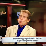 Please, make it stop. RT @BleacherReport: This was the debate on First Take this morning. http://t.co/ZgBgOT9dBt