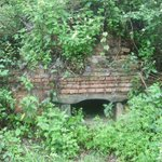 One of hundreds of traditional springs in Kavre that have gone dry in d last decade. Beautiful structure though! http://t.co/ybpvmAGAwV