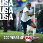 THATS IT! Whistle blows! Final score USA 1, Honduras 0. Jozy Altidore with the game winner. USA! USA! USA! http://t.co/mfXlokT22k
