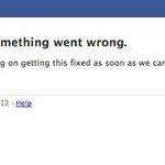 OMG #endoftheworld #facebookdown http://t.co/htrHRCcAfJ