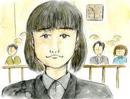 test ツイッターメディア - 中国人にも大人気のノリピーこと酒井法子さん。でもこの法廷似顔絵はスケッチは日本人のものですよ。当時話題になりましたよね。 https://t.co/atzDksQ6Wo