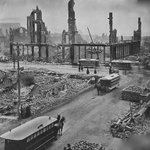 RT @BeschlossDC: Here is Chicago just after the Great Fire of 1871, State and Madison Streets: http://t.co/ERVxDCQLM6