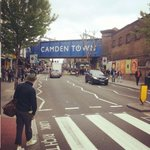 RT @CamdenTownLDN: Good morning! #Camden #London http://t.co/bZA5Yr1H3O