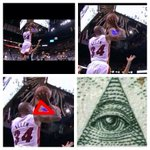 RT @Illuminati_Stop: PROOF RAY ALLENS 3 POINT GAME TYING SHOT IS FAKE. #NBAFinals #Heat #Spurs http://t.co/zUlLQ5INbs