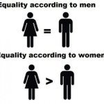 RT @9GAG: On the topic of equality http://t.co/RWjYTKU22o