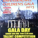 Follow me for live tweets, news & offers on Gala day! #11DaysToGo #ilovehd @Huddersfield247 @Examiner @placetomakeit http://t.co/x0120Gb6YJ