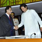 RT @AnasMallick: Chairman #PTI @ImranKhanPTI at the National Assembly http://t.co/pdtRTEDWw1