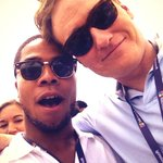 RT @dlabeach: Selfies are only acceptable when they are with @ConanOBrien #canneslions #canneslionsdawgs13 http://t.co/5WUrcNoDX7