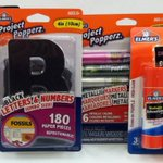 RT @Elmers: Win Elmers Wednesday is here again! RT by 4 pm ET to be entered to #winElmers. http://t.co/c34TcF5ir5
