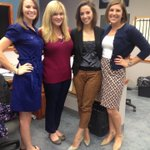 Make sure 2 follow @wabi_tv5 reporters: @msturdivantnews @jackiedetore @newsycaitlin @a_dipiazza #girlpower http://t.co/Yb3mr3l1lT