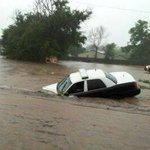 Flooding ongoing in Clarendon (Texas Panhandle). Turn Around, Dont Drown (or total your car!) MT @NWSAmarillo http://t.co/wnKUsIXee8 #txwx