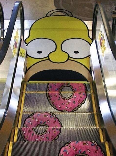 Best escalator ever. http://t.co/lqhhekHttY