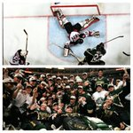 "#NoGoal ""@DallasStars: 14 years later and its still a goal. Happy Anniversary, #Stars fans! http://t.co/WPUxbiZDoo"""