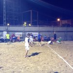 RT @BeachCiudadReal: Interesante el Ranas K. - Polillas ! http://t.co/Vs5q9DpUju
