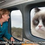 RT @Pisepampell: Welcom to #neuland http://t.co/mgiHR2m4bb