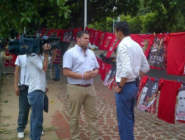 Séptimo día de CaracolTV - prepara gran especial del fenómeno SILVESTRE DANGOND en Valledupar. http://t.co/5LCnYujmrA