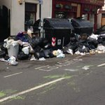 See the heap of rubbish on the far right of the pic? you could almost make a car our of that... http://t.co/N7C35Lm97N