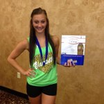 RT @shannon_ssa: Siara won the All American Cheer Award, So proud of you and love you so much!!!! http://t.co/Awnb7m40ef