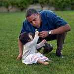 RT @BarackObama: The simple things. http://t.co/xvfaPGvuSr