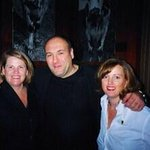 Jimmy with my sisters at a Leary Firefighters event. He spent 5 hrs taking photos that night. Sweet sweet guy http://t.co/mbcQ9Eybqo
