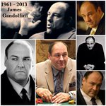 "RT @Mocha925: R.I.P. James Gandolfini aka ""Tony Soprano"". One of the greatest mobsters EVER! http://t.co/UKr2HGCccd"