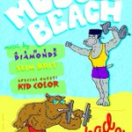 RT @asherdiamonds: #MUSCLEBEACHMKE IS GOING DOWN TONIGHT AT @badgenie!!! #surfsup http://t.co/LKjYEMMlWF