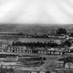 RT @BeschlossDC: This has been called earliest known photograph of Los Angeles, taken about 1862: http://t.co/UToeGGmdKA