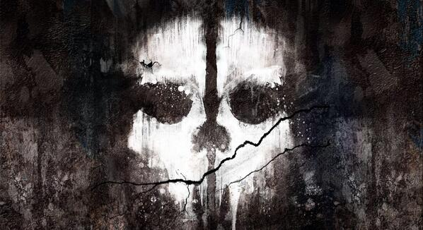 Call of duty ghost #بلايستيشن4 http://t.co/s6qoCe5cNV